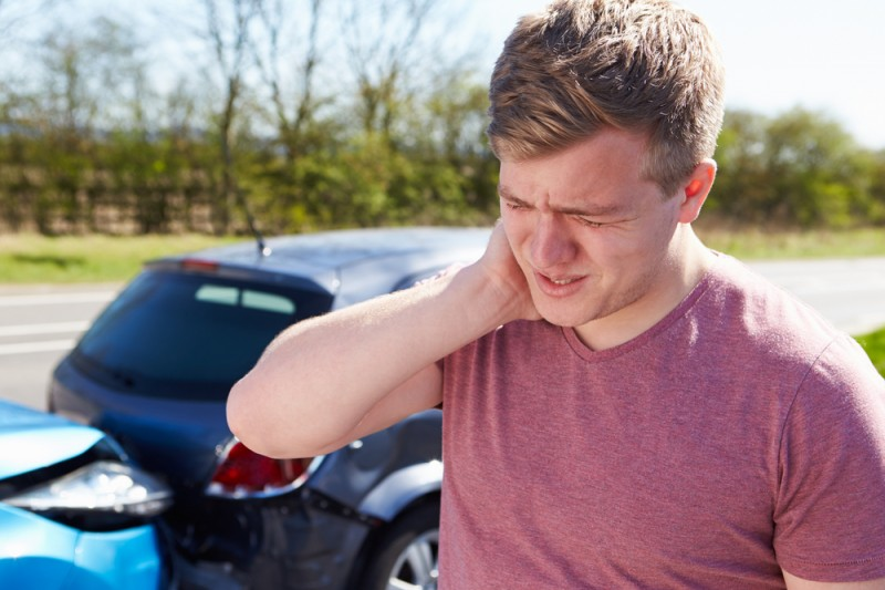 What is Classed As an Personal Injury issue?